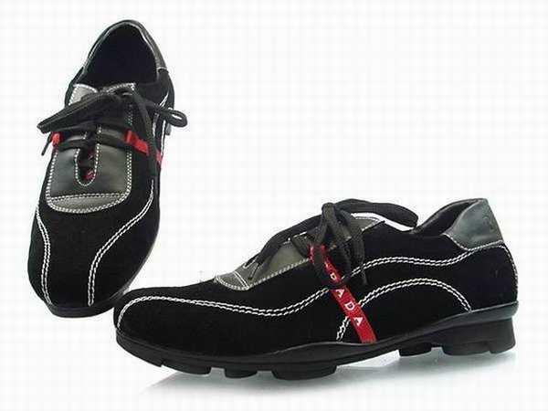 010f69f236588c Prada Noir Prada Femme basket Luxe Chaussures 2012 chaussures 5TxZqq ...