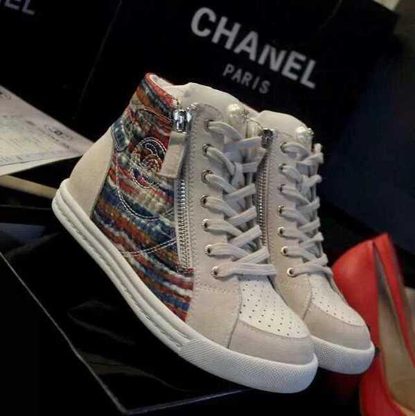 baskets chanel femme prix chanel chaussures printemps ete 2013 chaussures a  talon chanel.fr6270383548560 1 f9b2df40ab5