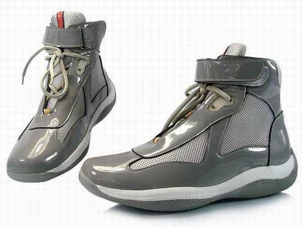 prada Chaussure chaussure Taille Pas Prada Cher De Femme 48 Securite rttq4Sw