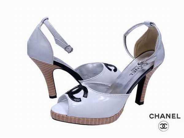 chaussures chanel talon femme pas cher chaussure femme coco chanel chaussure  de marie chanel6179524752687 1 44054780ccd