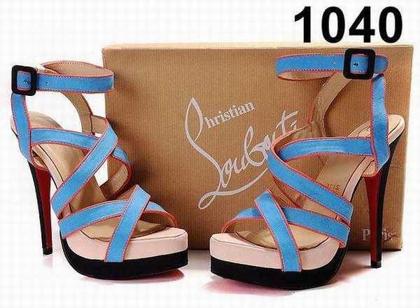 San Francisco 4e603 87fc3 chaussures louboutin en promo,basket louboutin femme ...