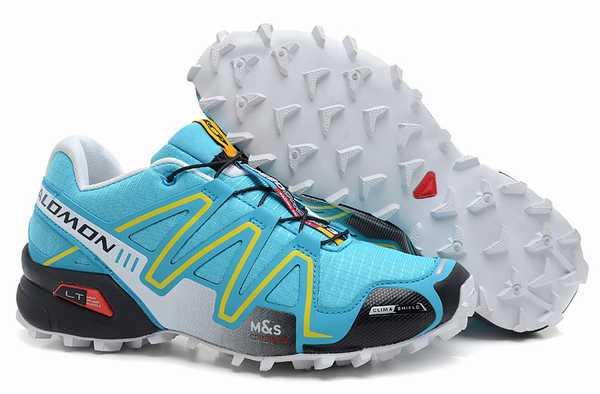 Homme Chaussures Quest 4d chaussures Salomon Randonnee Ski Gtx rr6w5aq