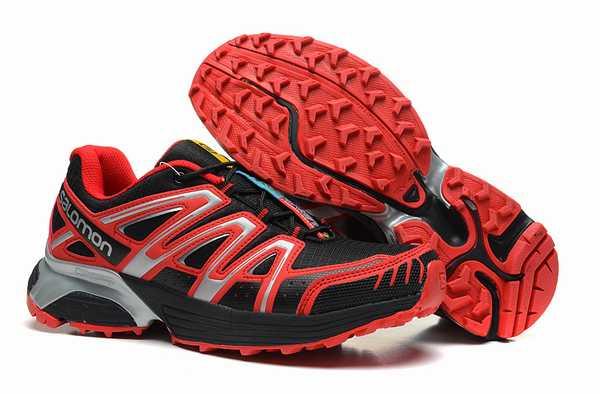 Chaussure Pro chaussure Ski 6 Xa 0 Salomon Evolution D9YWIeEH2