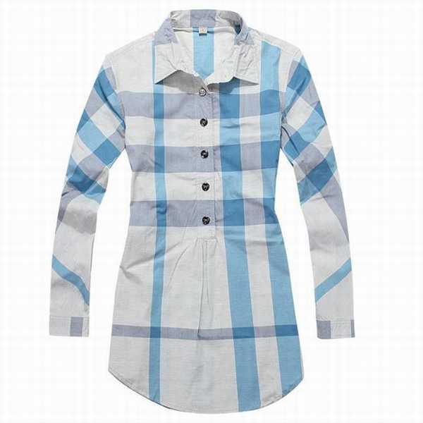 5360f48de7e5 chemise blanc femme burberry pas cher chemises burberry femme pas  chere7757239233581 1