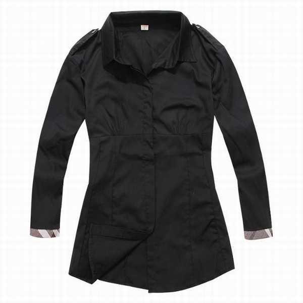 ce5b9f30ed3f chemise nova burberry chemise burberry manche courte femme7614467933574 1