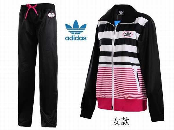 Femme bas jogging Ans Survetement De Cher 3 Pas Ebay Adidas Tq15A 68c2d63f7ae