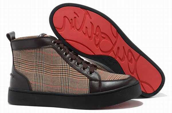 chaussure femme louboutin pas cher