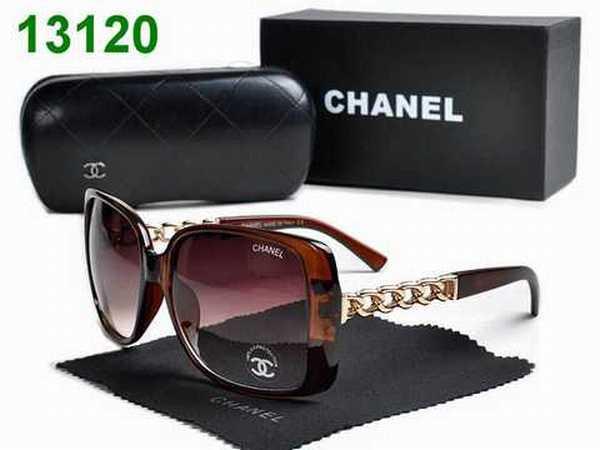 d585541bc4a40 lunettes de soleil chanel bleue lunette de soleil chanel pour homme lunette  chanel 32118620470746773 1