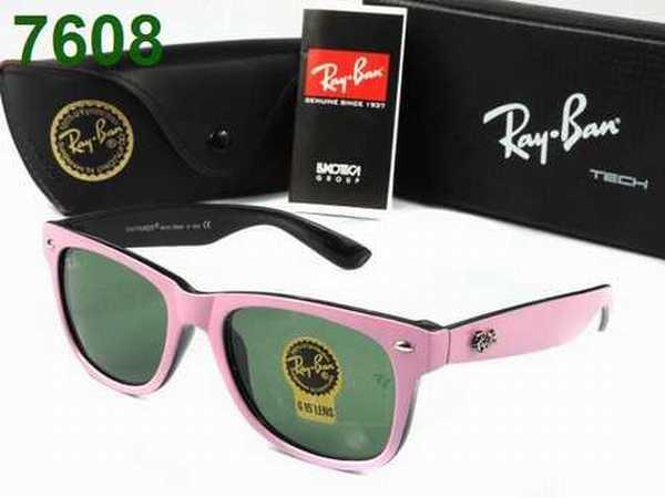 de de ray soleil lunette original lunettes lecture ban Rayban gdqd16w