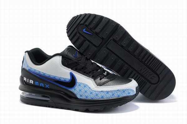 chaussures sport air max ltd ii de nike homme