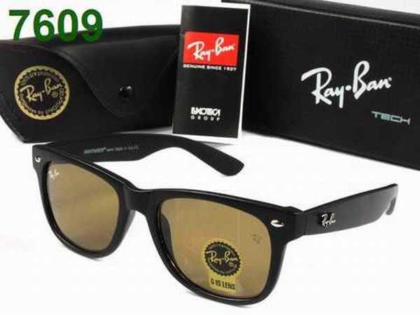 f5cf5bed6460ba ou acheter des lunettes de soleil ray ban lunettes ray ban wayfarer  pliantes lunette de soleil