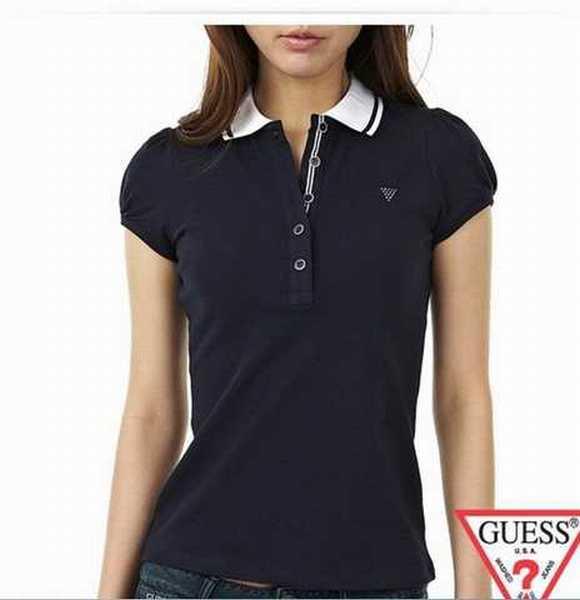 Un rétro pour le polo femme gant Rose - art-sacre-14.fr fdc7758a74ac