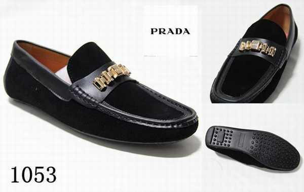 09699150a31da prada chaussure homme prix chaussure prada cuir chaussures prada en  ligne1499995420032 1