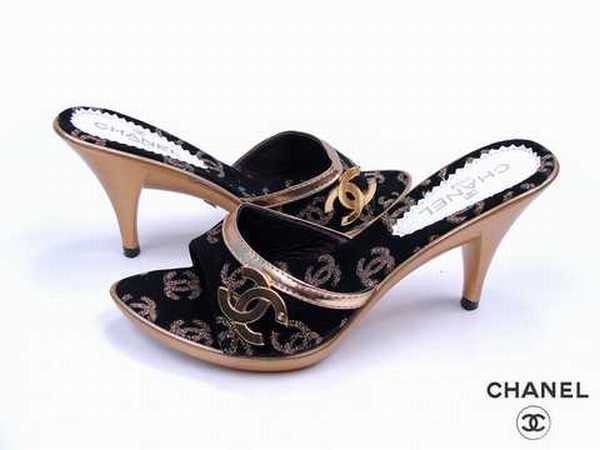 sac et chaussures chanel d occasion collection chaussures chanel 2013 2014  chaussures chanel basket5114200152656 1 6bac2cadc12