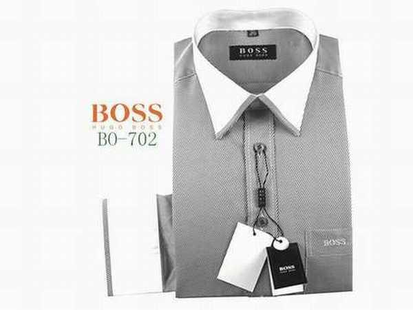 acheter mieux thésaurisation comme une denrée rare choisir le dernier chemise blanche hugo boss,chemise boss homme pas cher ...